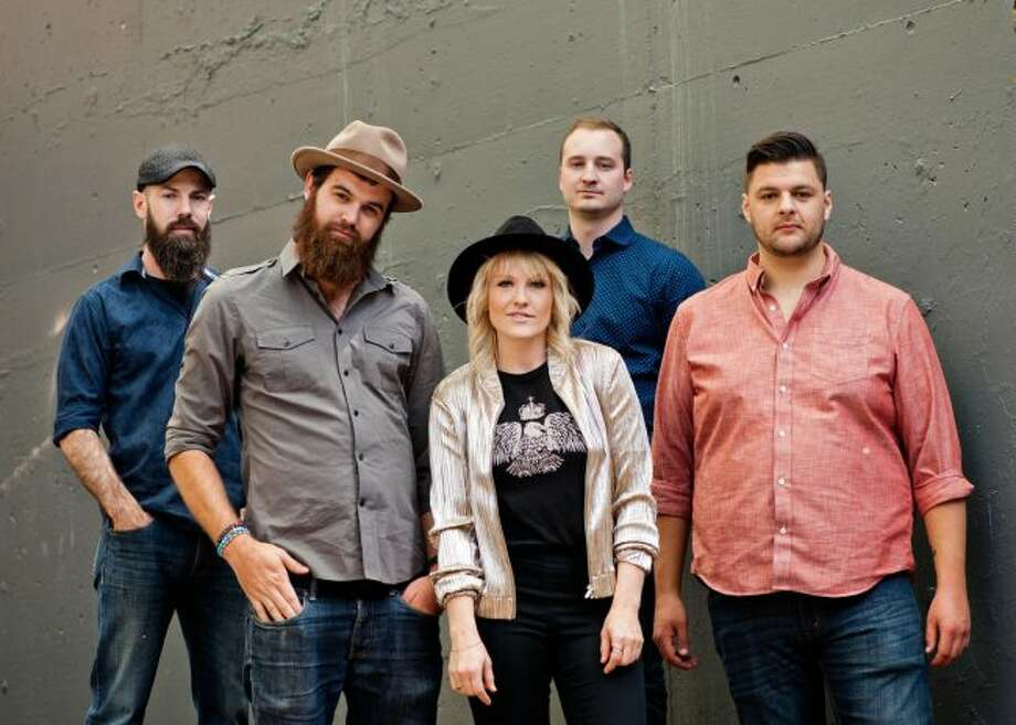 The Kari Lynch Band will perform on Saturday, Sept. 2, at Evart City Hall. The performance will close out the 2017 Evart Summer Concert Series, hosted by the Evart Downtown Development Authority. (Courtesy photo/Sharon K Photography)