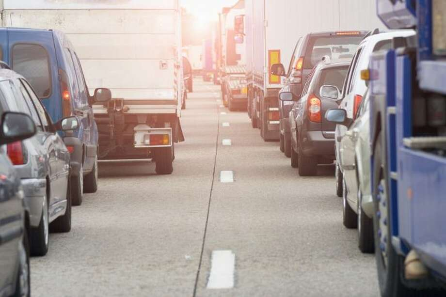 A record amount of drivers are expected to hit the road for the Memorial Day holiday weekend. Officials urge drivers to be safe to prevent unsafe driving, crashes and fatalities. (Getty Images)