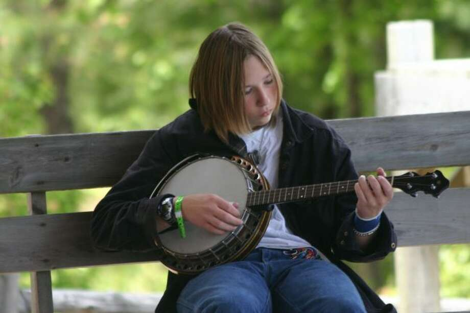 Wheatland Music Organization's Traditional Arts Weekend is one of the organization's many events that take place throughout the year. The weekend provides a chance for a more hands-on experience for young traditional musicians and their instruments. (Pioneer File Photo)