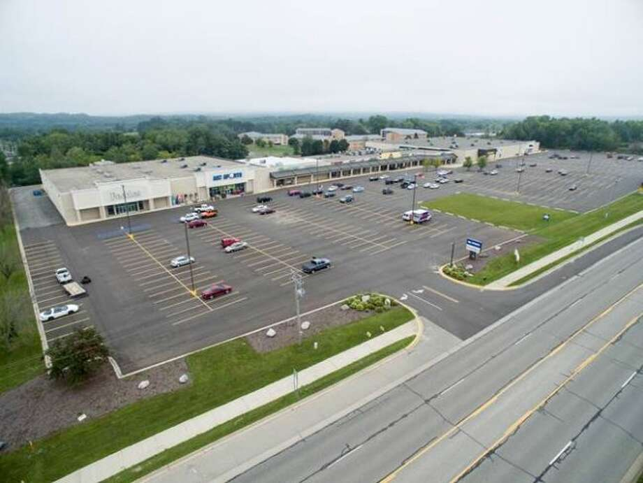 JoAnn Fabric and CareLinc Medical will be opening in the near future at the former K-Mart location at the Ferris Commons strip mall in Big Rapids. (Courtesy photo)