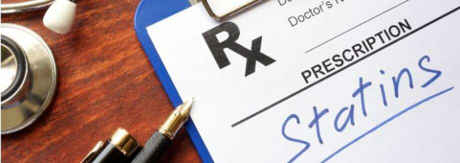 Patients who stop taking cholesterol-lowering drugs three to six months after their first stroke face a higher risk of another stroke, and an increased risk of hospitalization and death, according to a study published in the Journal of the American Heart Association. (Courtesy photo/AMERICAN HEART ASSOCIATION NEWS)