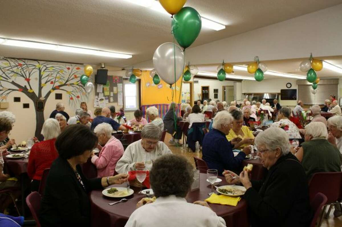 The Mecosta County Commission on Aging will host its annual birthday celebration for county residents 90 years of age and older on Wednesday, Sept. 19. Anyone is welcome to attend, but the deadline to reserve a seat for the event is Wednesday, Sept. 12. (Pioneer file photo)