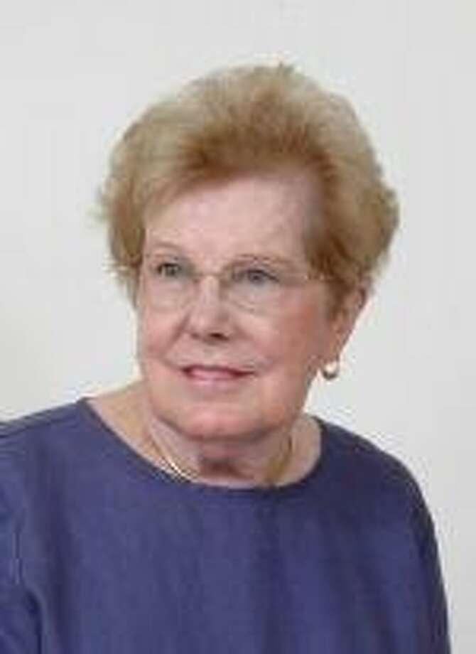 Paula Mary Owen