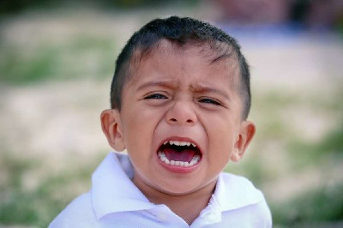 When parents and adults can help children recognize the emotions that initiate a tantrum tornado, help them through the storm and learn to prevent future outbursts, children are learning the tools they need to address the strong emotions everyone faces as a part of life. (Courtesy photo)