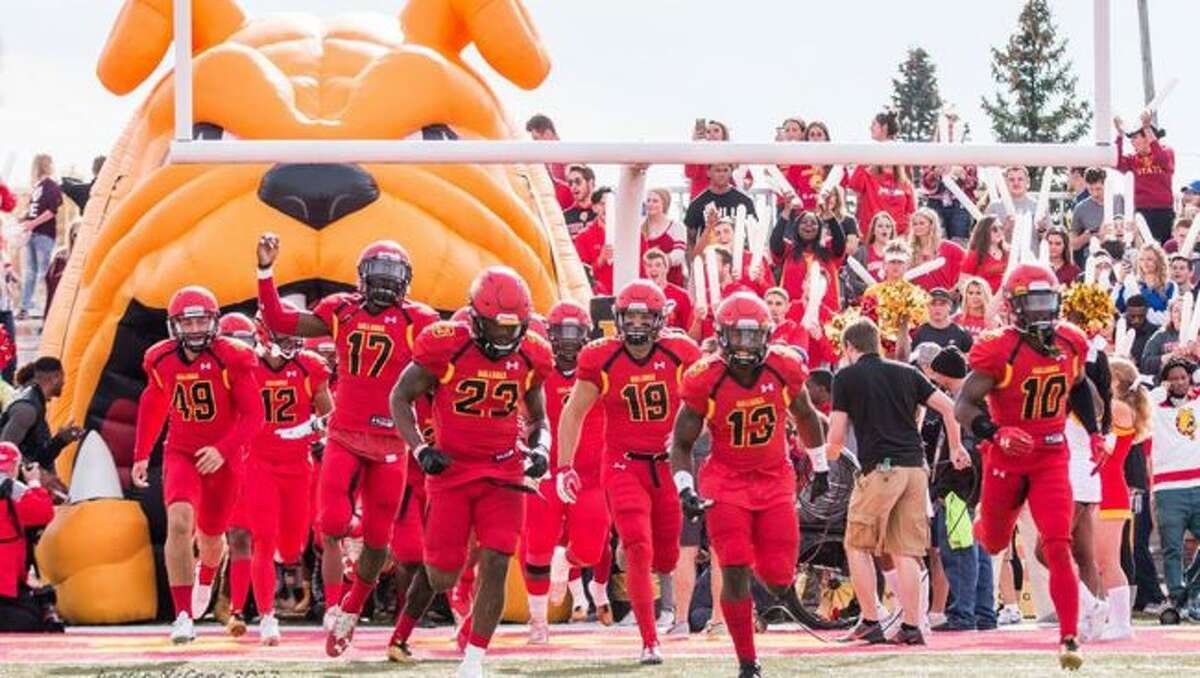 Ferris State hosts Ouachita Baptist at 1 p.m. Saturday at Top Taggart Field. (Photo courtesy of Ferris State Athletics)
