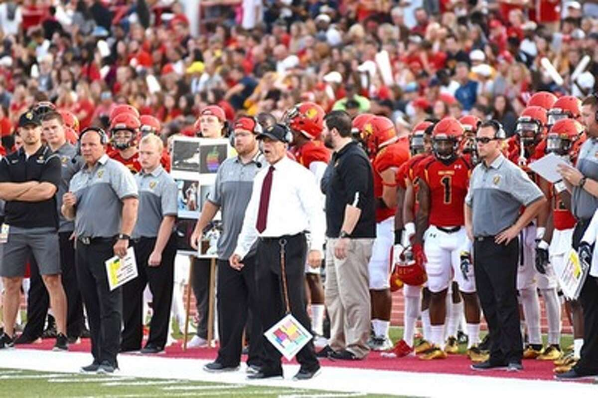 Ferris State suffered its first loss of the season on Saturday.