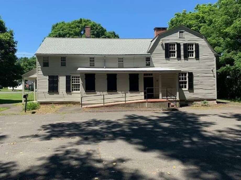 To mark its 170th anniversary, the Savings Bank of Danbury will sponsor Phase III of the rehabilitation of the Charles Ives Home, an important piece of Danbury and the Bank's history. Photo: Contributed Photo