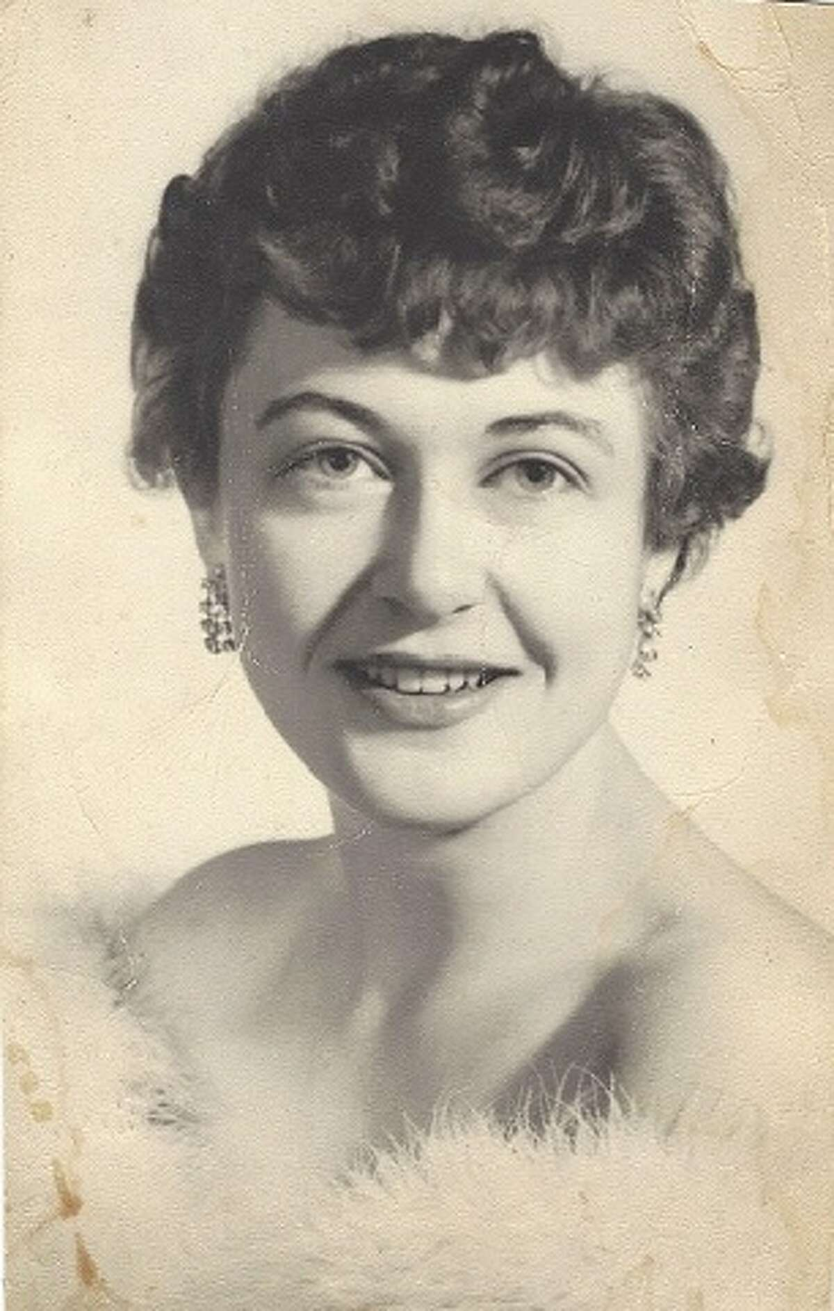 Rosemary Lynn DeJonge