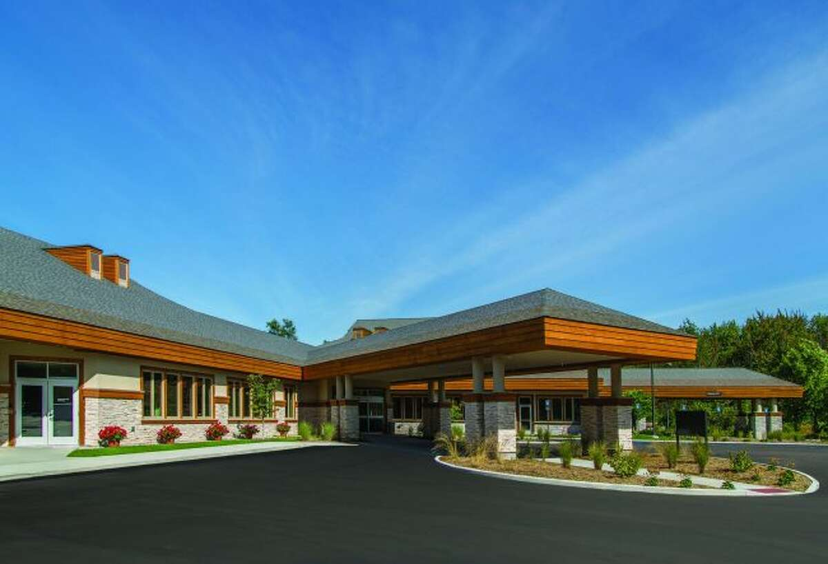 Community members are invited to celebrate the fifth anniversary of Spectrum Health's Susan P. Wheatlake Regional Cancer Center from 5 to 7 p.m. on Wednesday, Oct. 3, at 4499 220th St., near the Reed City hospital. (Courtesy photo)