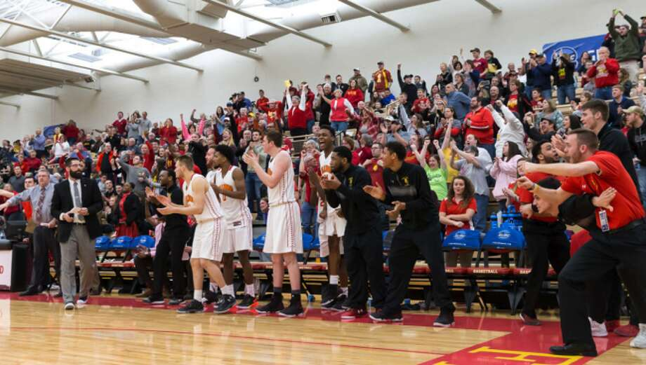 The Bulldogs own a 75-24 overall record over the last three seasons. (Photo courtesy of Ferris State Athletics)