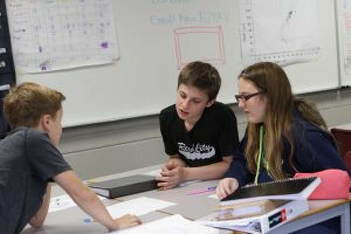 For each student counted in a district on Wednesday, schools in Mecosta and Osceola counties will receive 90 percent of the $7,871 per-pupil funding. The remaining 10 percent is based on the spring count in February.