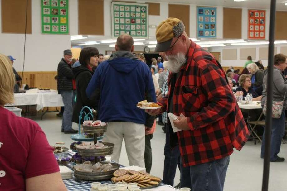 Sweet treats and goodies will be available from local restaurants, eateries and more during the eighth annual Taste of Osceola on Tuesday, May 14, at the Community Building at the Osceola County 4-H/FFA Fairgrounds. The event benefits the Osceola County Commission on Aging Senior Meals Program. (Pioneer file photo)