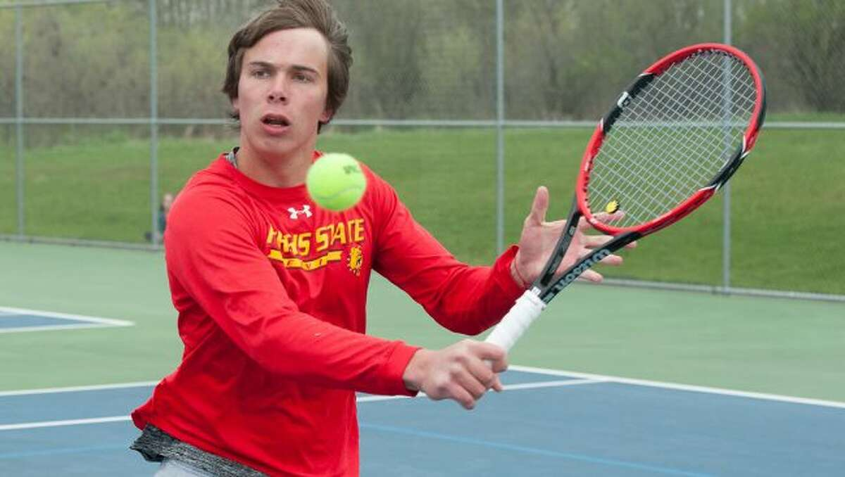 Ferris State aims to win its third-straight GLIAC tournament title. (Photo courtesy of Ferris State Athletics)
