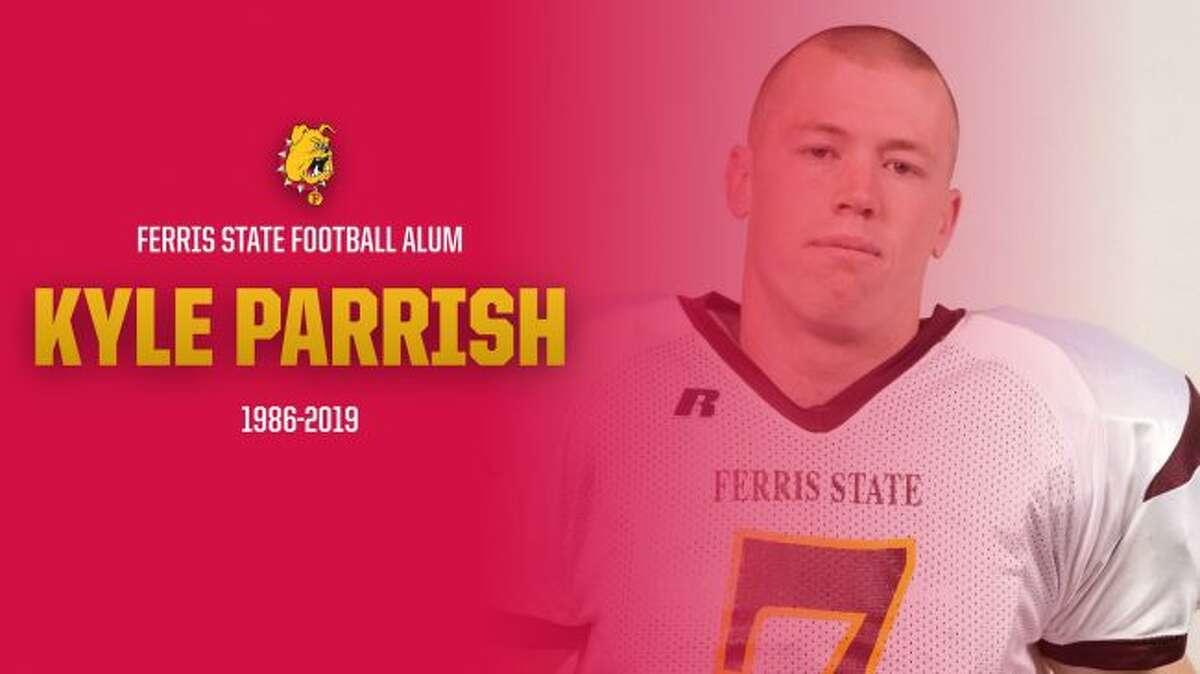 Kyle Parrish