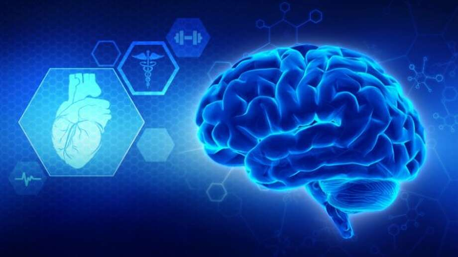 While statistics show increasing risk for dementia and mental decline, some relatively simple actions may actually keep your brain healthy. (Courtesy photo/AMERICAN HEART ASSOCIATION NEWS)
