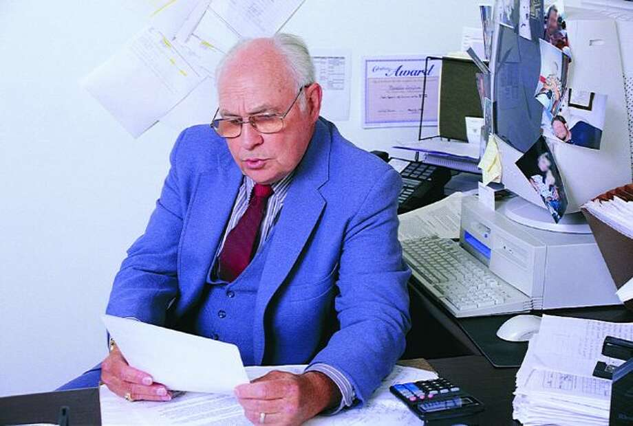 """There is no """"right"""" answer when deciding how long to work before retiring. (Courtesy photo)"""