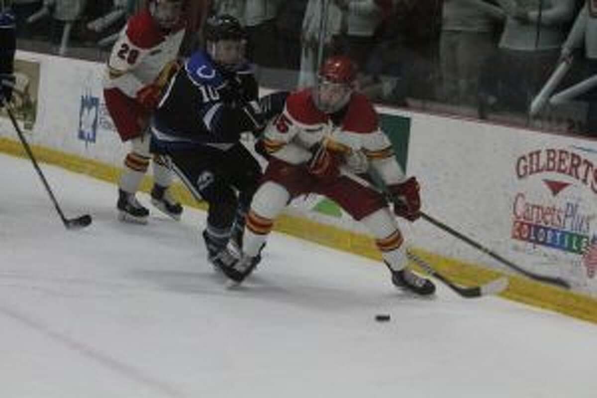 Ferris hockey is making schedule changes for next season.