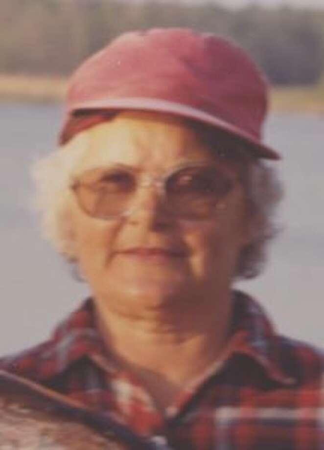 Ellen Marie Mumah