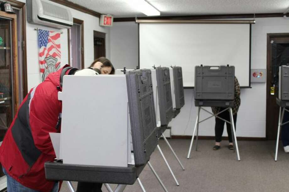 Mecosta County residents will vote on several statewide and local races in the November general election on Tuesday, Nov. 6. (Pioneer file photo)