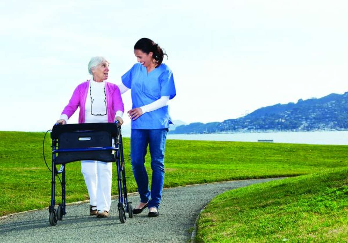 Not all mobility issues are outdoors. Seniors and caregivers should assess their homes for fall risks. (Courtesy photo)
