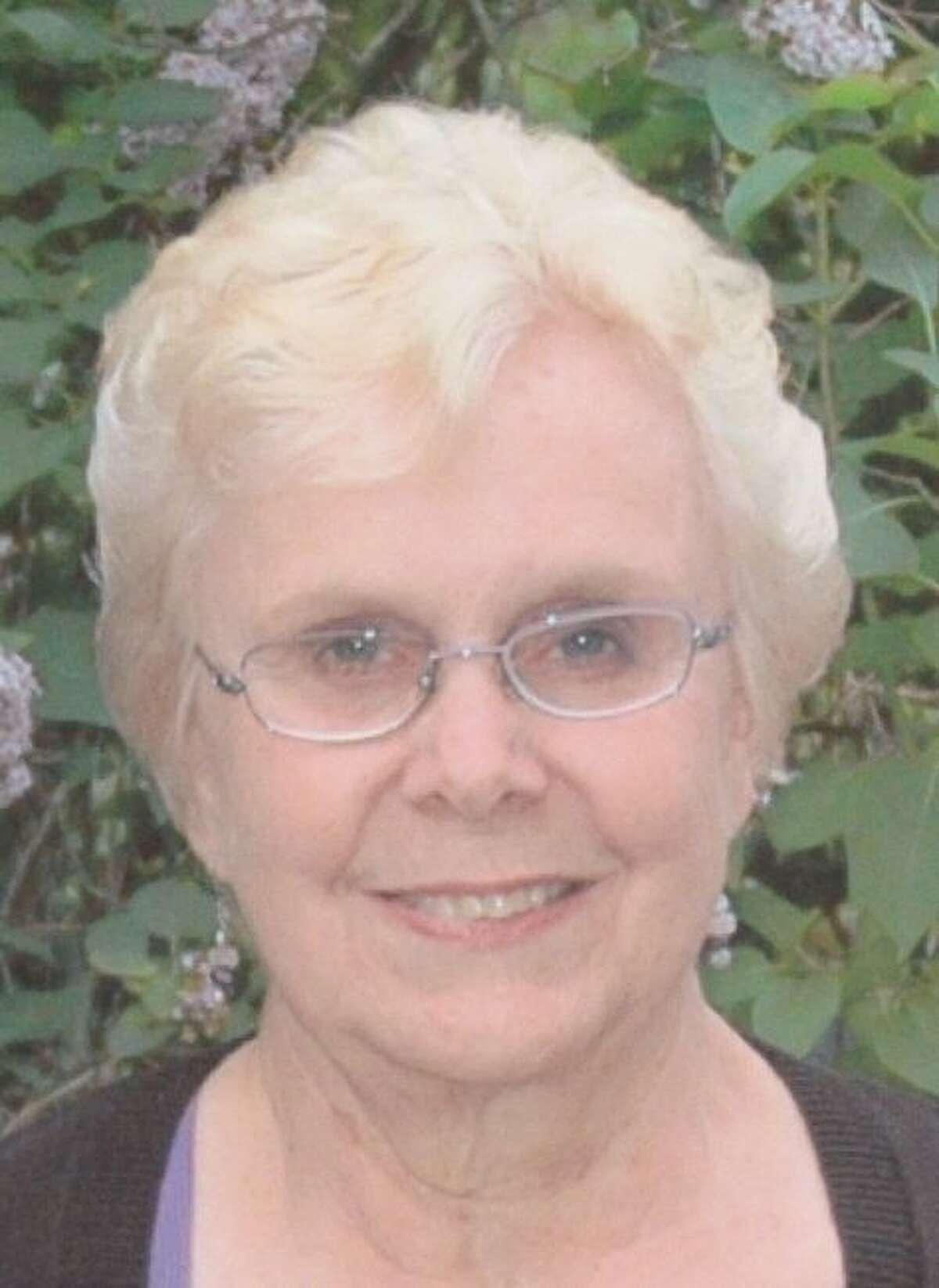 Judith Elaine Jensen