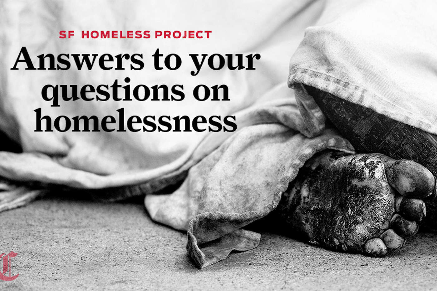 Bay Area homelessness: 89 answers to your questions