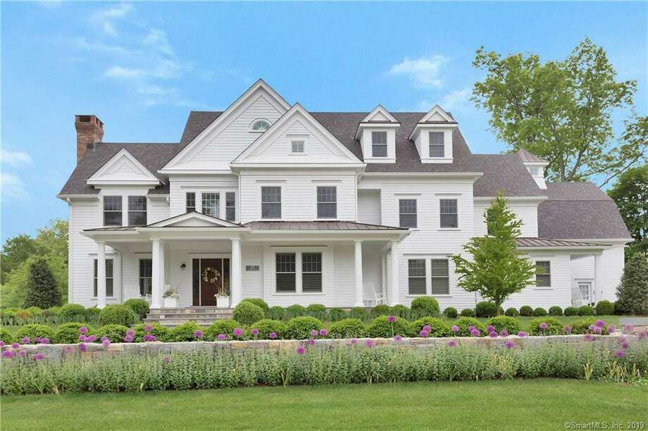 Wilton single-family home sales for January 2020 are up more than 50 percent over January 2019. Photo: Contributed Photo / / Wilton Bulletin Contributed