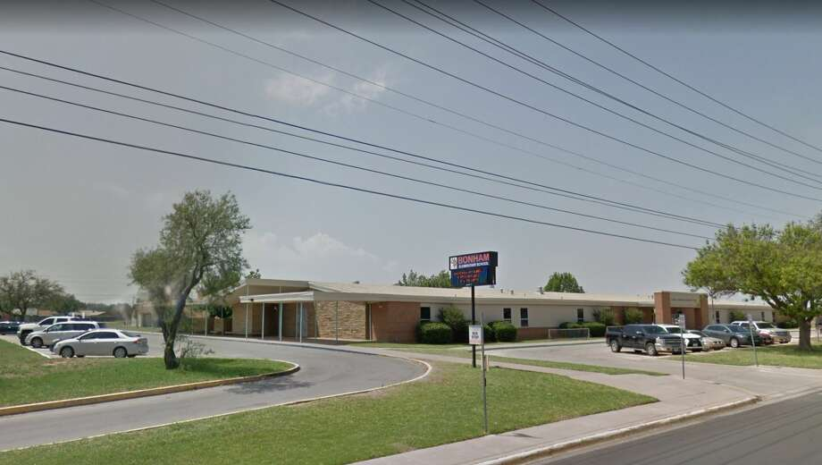"Bonham Elementary: ""Strong chance"" of passing state standards Photo: Google Maps"