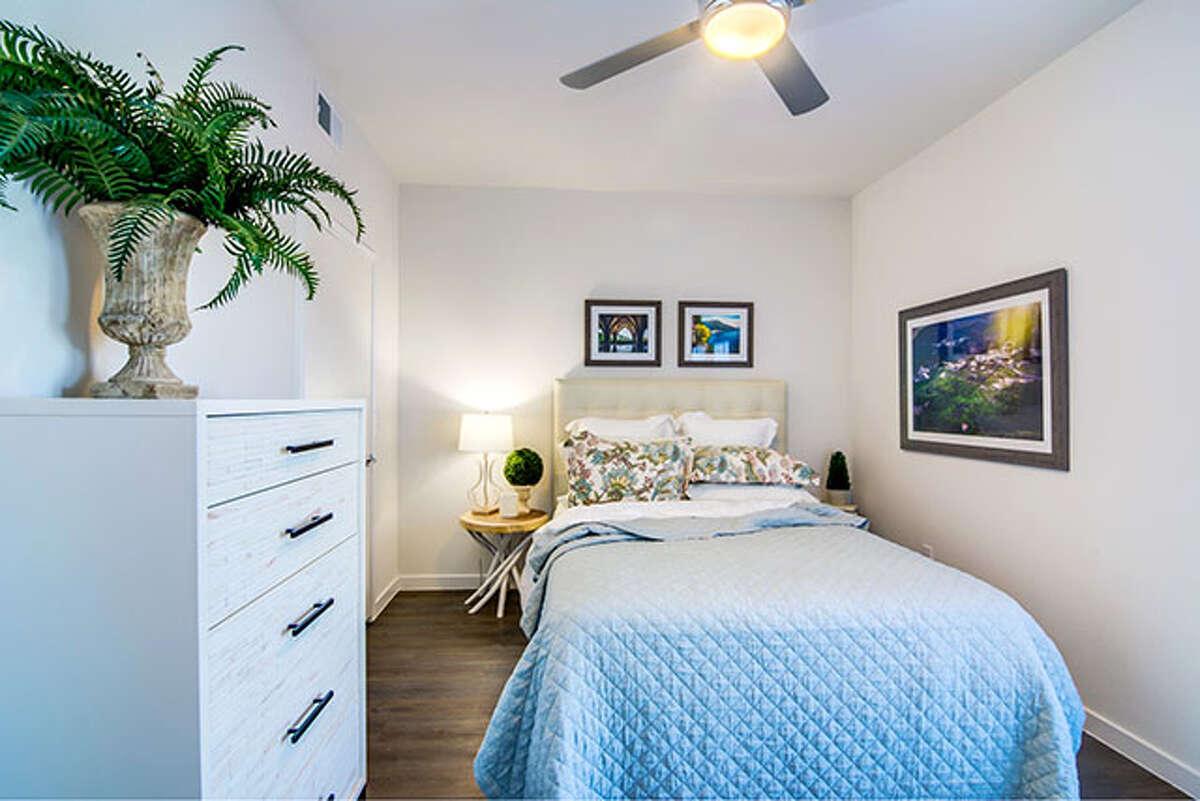 Brooks City Base, Southeast Side 8010 Aeromedical Rd San Antonio, TX 78235:$915 1 bed| 1 bath | 639 sq. ft.| Year built: 2016