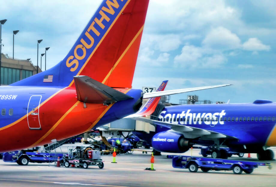 Southwest will soon add more Hawaii routes but is pulling out of Newark. Photo: Jim Glab