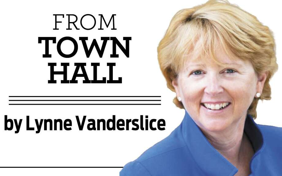 Wilton First Selectwoman Lynne Vanderslice Photo: Staff / Hearst Connecticut Media / Wilton Bulletin