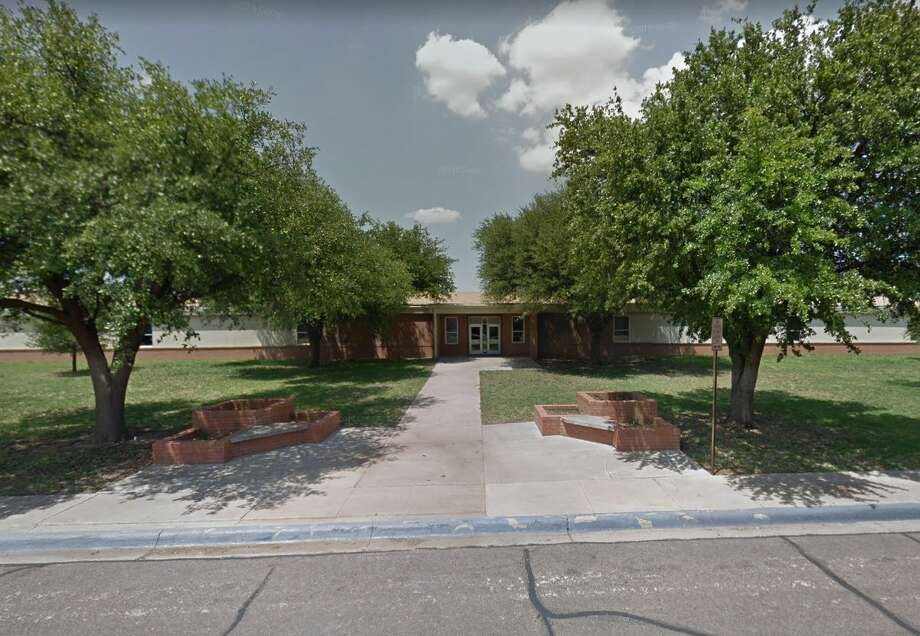 A group of Midlanders contacted Midland ISD and the city of Midland on Monday with results from water testing at Fannin Elementary that they said show arsenic, lead and iron levels above the legal limit. Photo: Google Maps