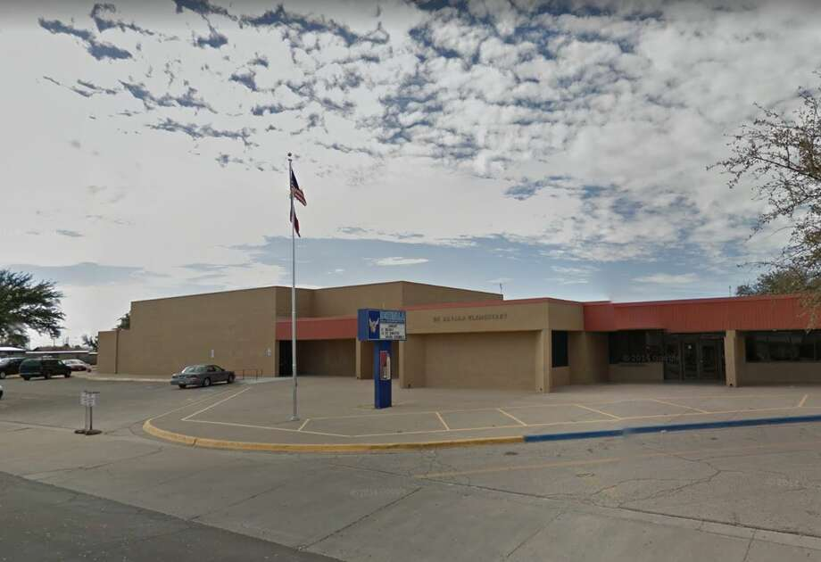 A coronavirus case reported at DeZavala Elementary this week increased the total number of cases during the month of August to 23 and the total number of cases during the pandemic to 54. Photo: Google Maps