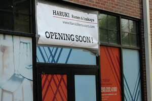 A new Japanese ramen restaurant, called Haruki, is coming to the Waypointe complex in September.