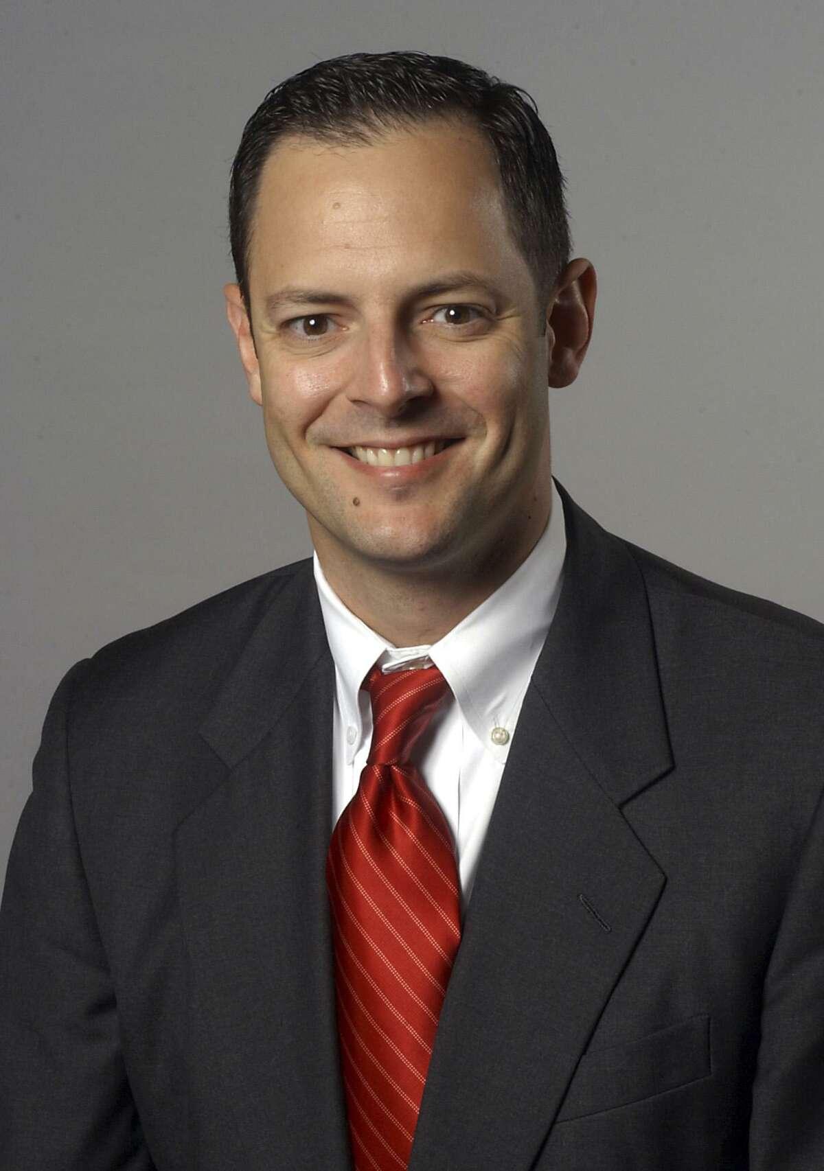 Rep. Rafael Anchia (D-Dallas)