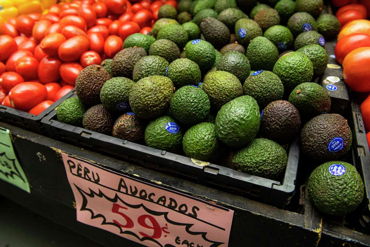 Avogeddon? Maybe not, but the ups and downs of the avocado supply are the stuff of nightmares for San Antonians.
