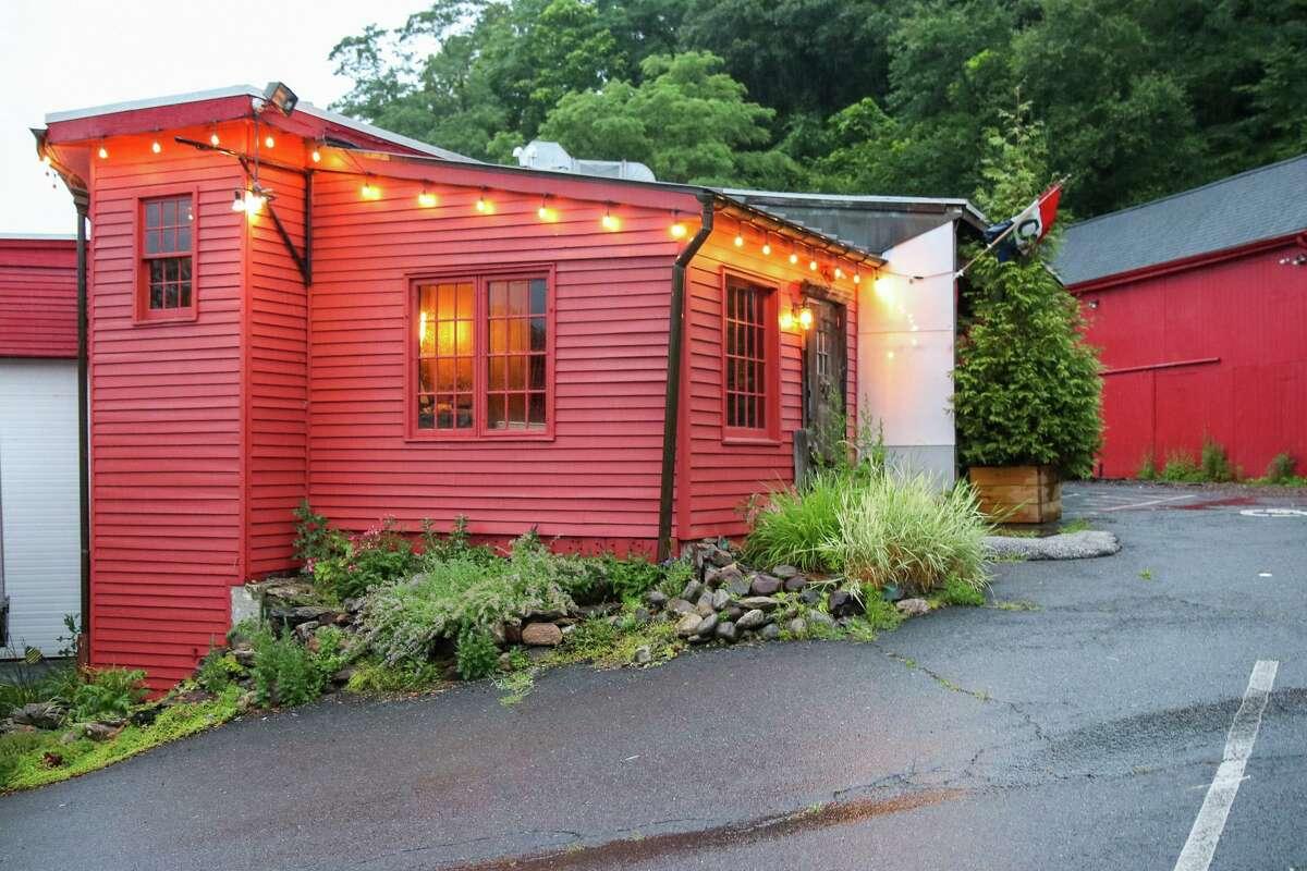 Milestone Restaurant in Georgetown, Connecticut.