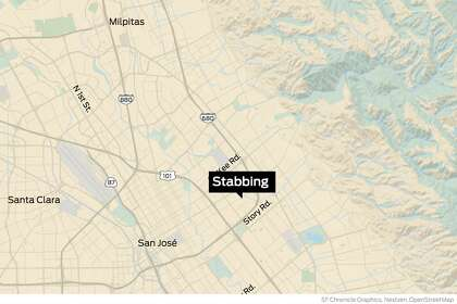 Five arrested in stabbing death of San Jose teenager ...