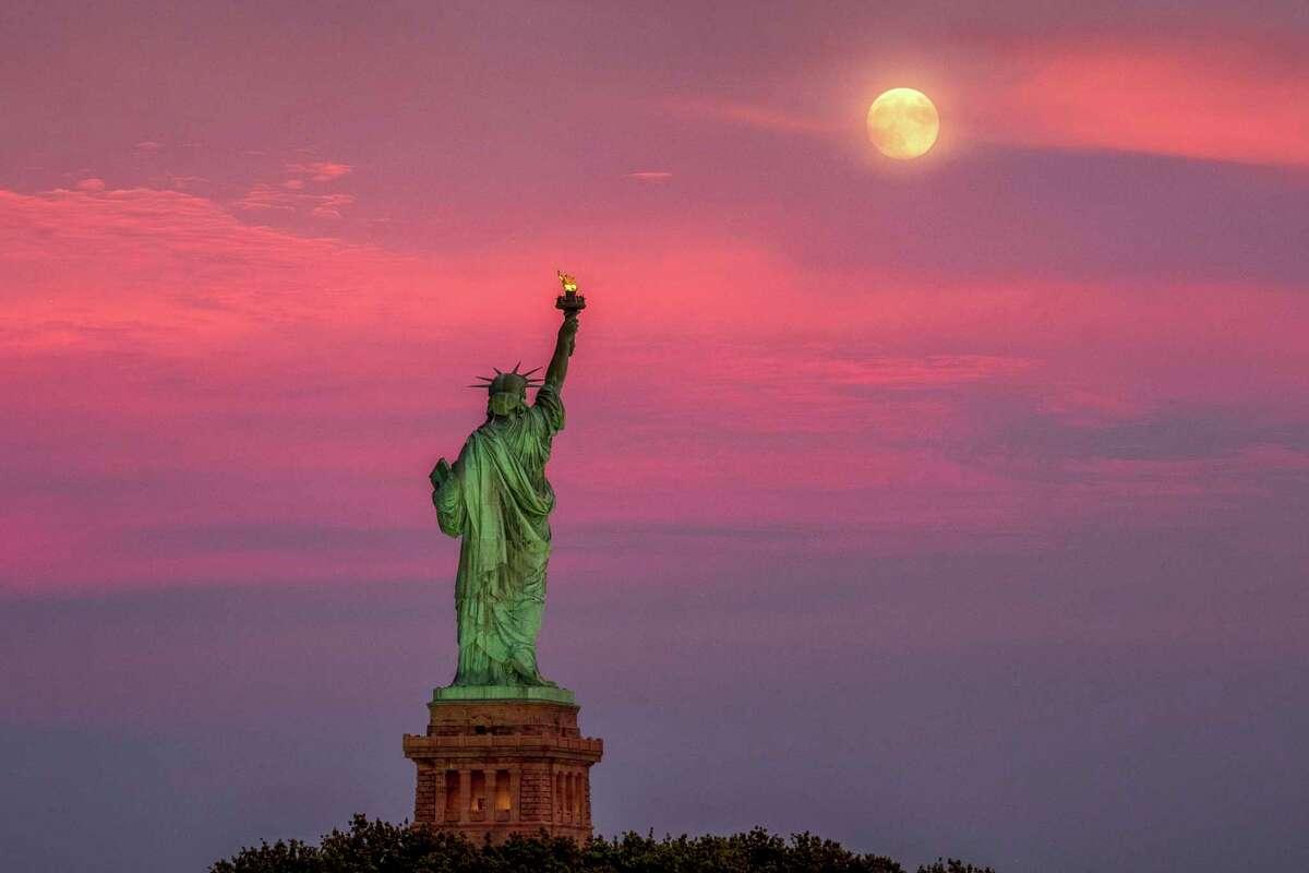 Destination: New York Cost: $149 Departure Date: Sunday, Sept. 1 Type: round trip, nonstop