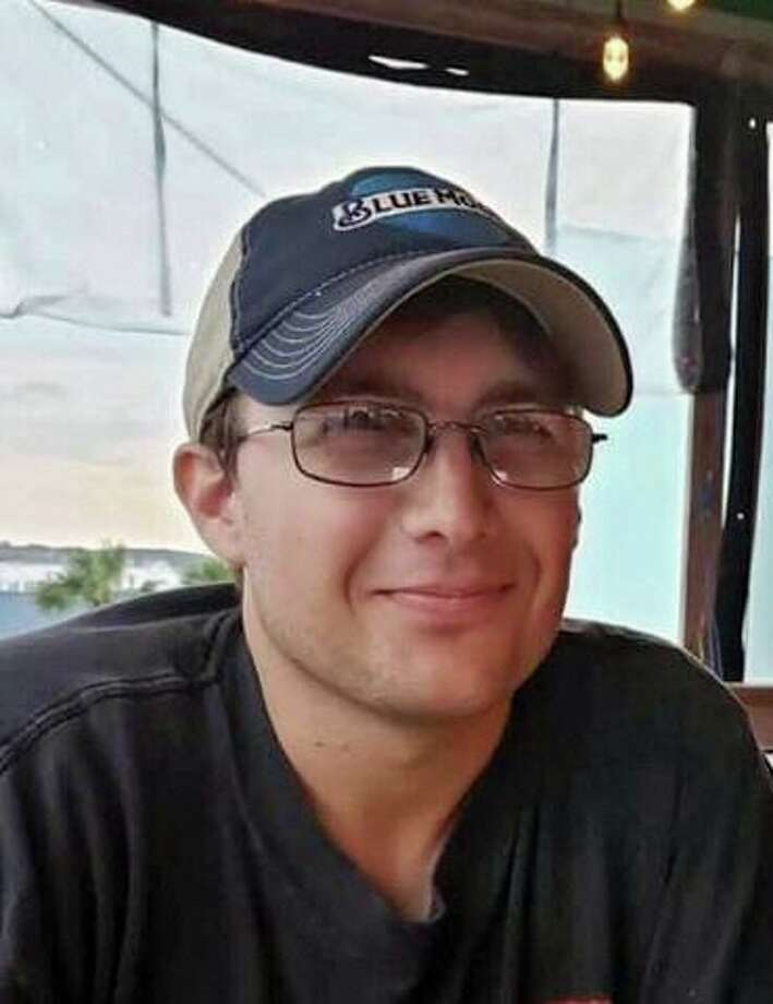 David Joseph Sibbick, 29, was hit and killed by a driver while patching up a pothole in South Carolina. Sibbick was born in New Haven and previously lived in Wallingford. Photo: Contributed Photo