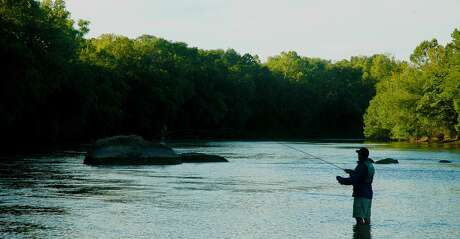 While Texas rivers usually don't hold bass as large as those found in some reservoirs, the scenery, solitude and overall quality of the fishing experience can give these natural waterways high rankings in some anglers' list of favorite bass fishing waters in the state.