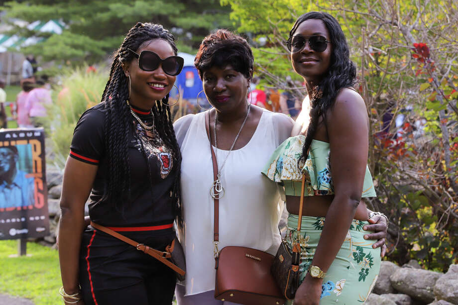 The 2019 Westside Reggae Festival took place at Ives Concert Park in Danbury on July 27. The eighth annual festival was presented by Heart And Soul Entertainment. Were you SEEN? Photo: Ken (Direct Kenx) Honore / Hearst CT Media / DIRECT KENX MEDIA