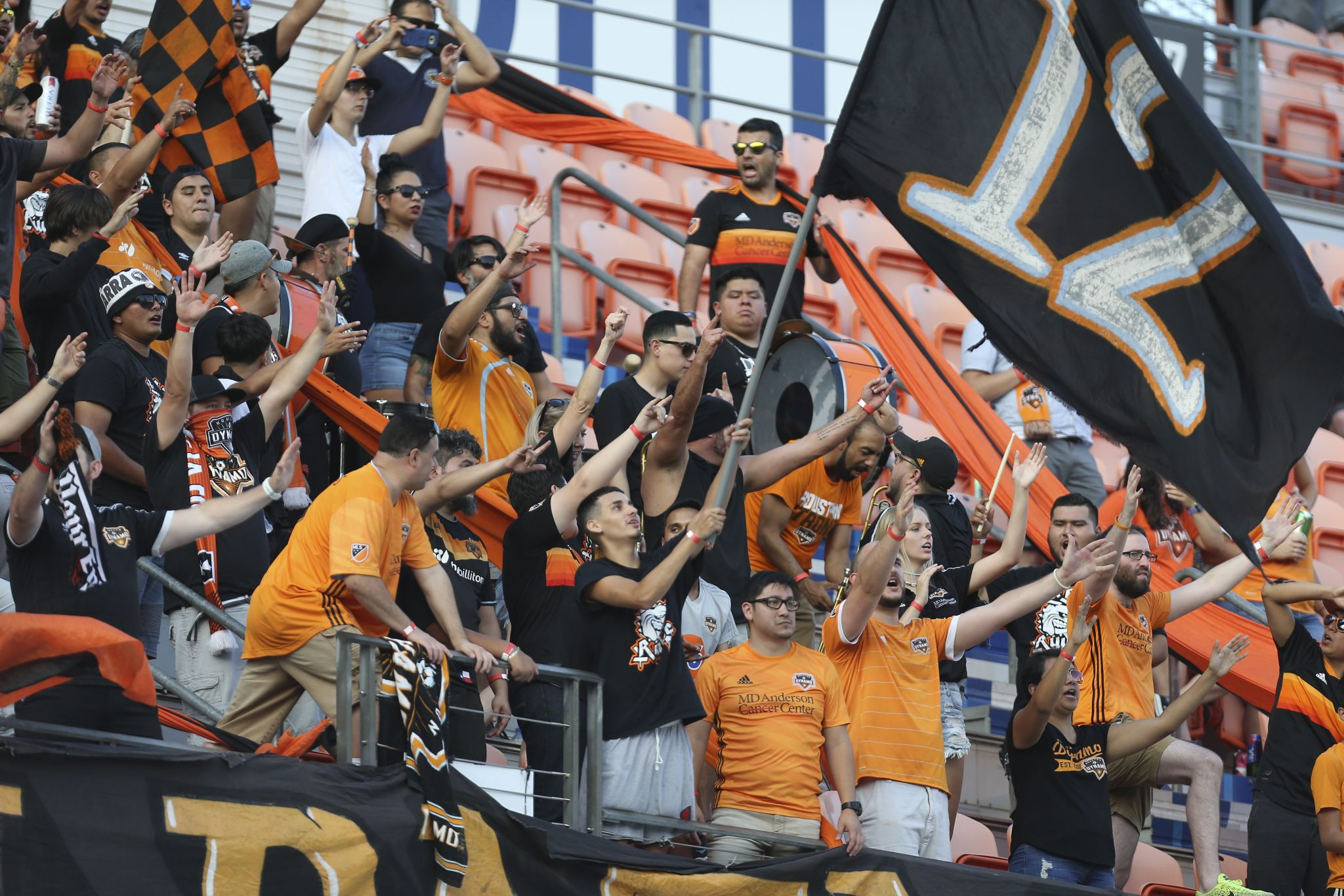 Smith: Frustrated fans sound off about declining Dynamo