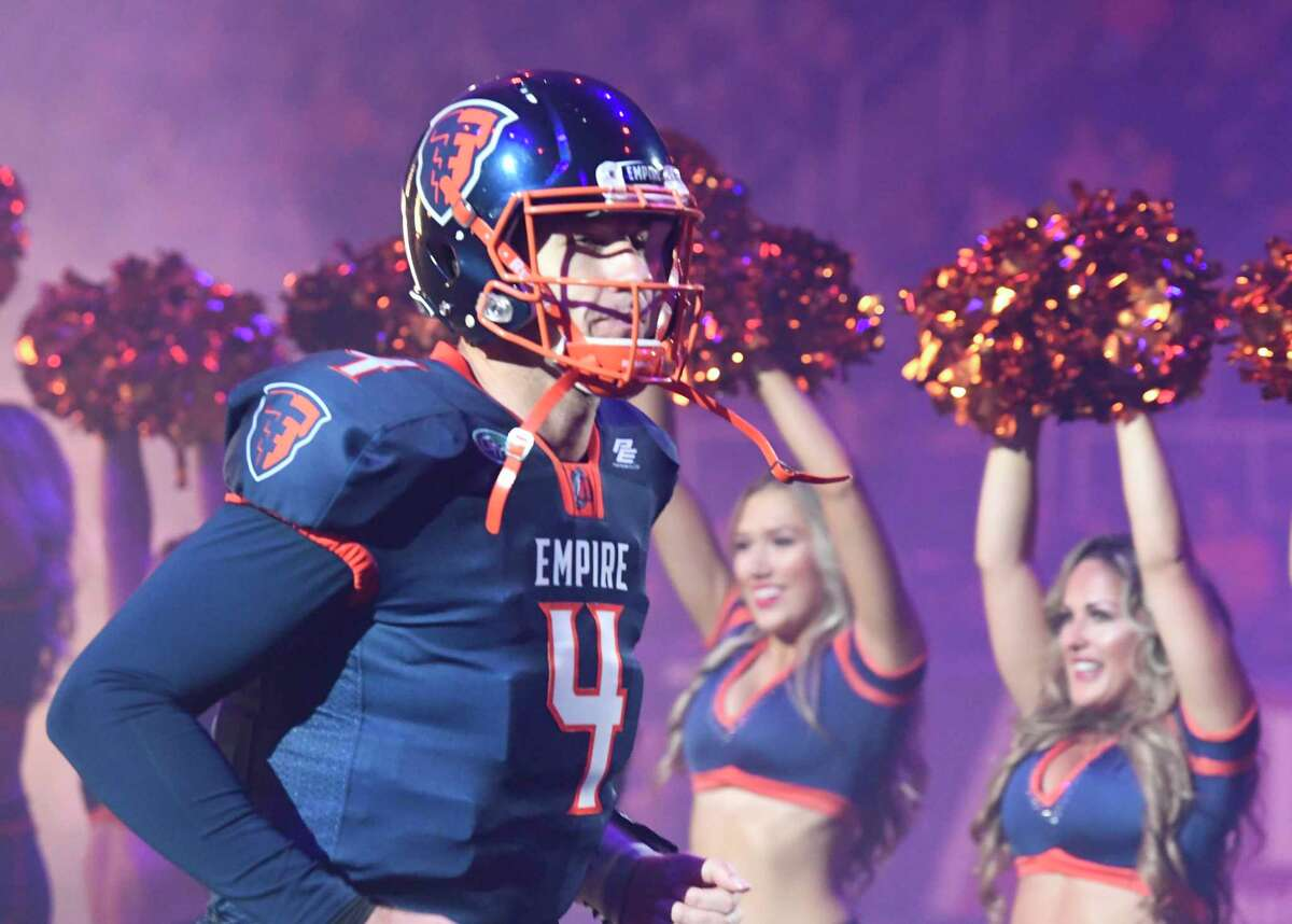 It's the season finale: Sunday's ArenaBowl XXXII matchup pits the Albany Empire against the Philadelphia Soul at the Times Union Center in Albany. Tickets. Related article.