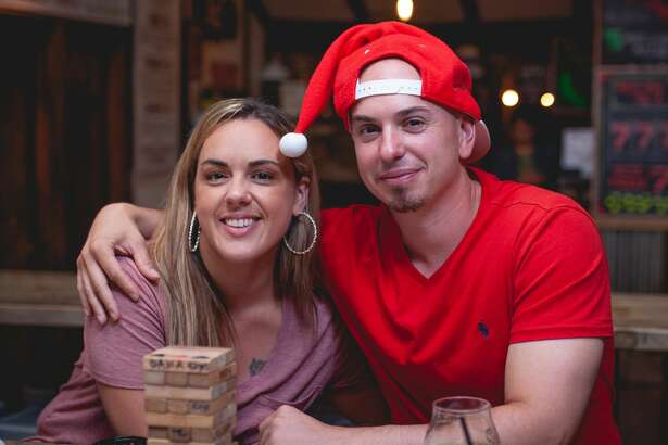 The Hops Company in Derby and Brooklyn Brewery teamed up to host a Christmas in July party on July 27, 2019. Beer lovers donned last year's SantaCon costumes and enjoyed a live DJ, a mural artist and drink specials. Were you SEEN?