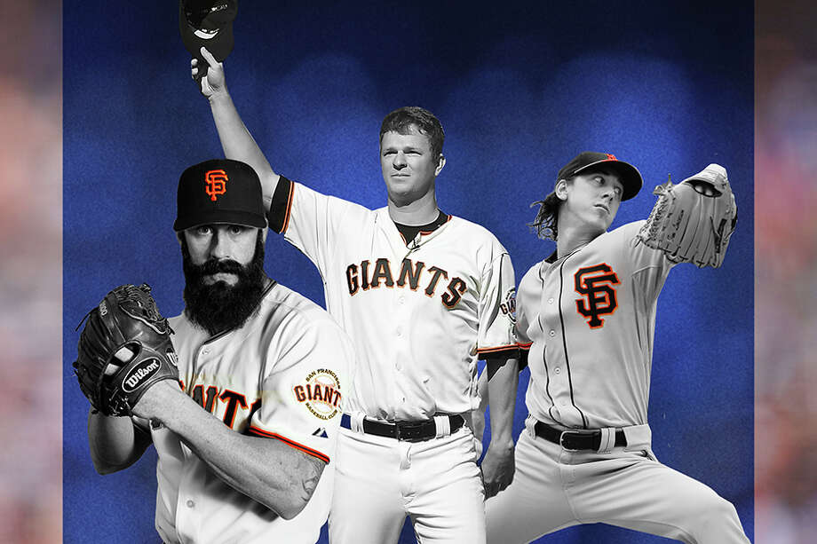 Click ahead to see where the 2010 San Francisco Giants are now >>> Photo: Photo Illustration: Blair Heagerty/ SFGate; Getty Images
