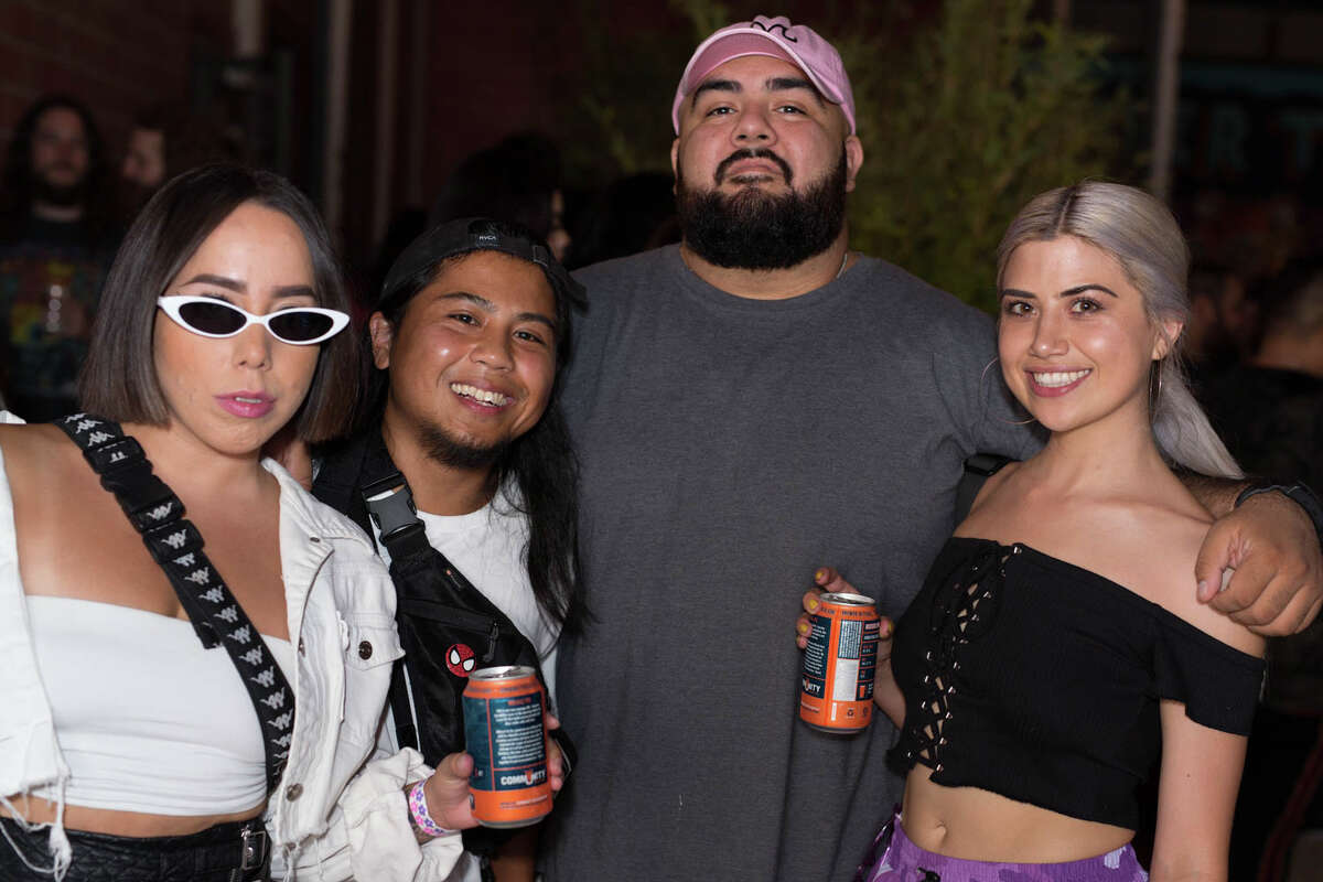 San Antonio soaked up some summer flavor during Free Week at Paper Tiger.