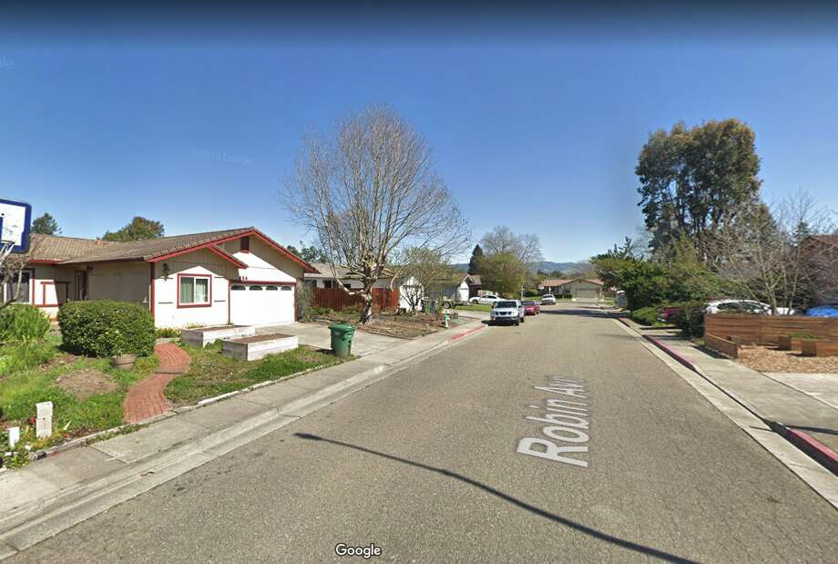 Man suspected of killing neighbor in Cotati's first homicide