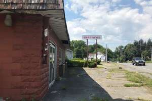 The state Department of Environmental Conservation is studying the extent of chemical contamination at the former Masters Cleaners, 2312 Western Ave. Guilderland. A preliminary report released in July 2019 showed high levels of contaminants in the surface soil and groundwater.