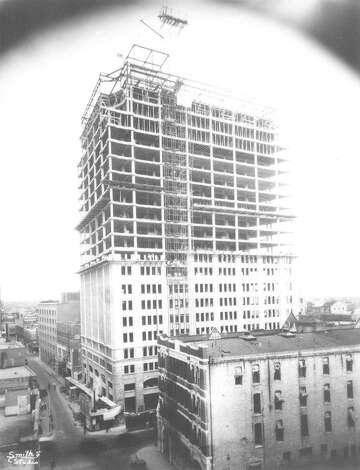 Historic Nix building for sale in downtown San Antonio